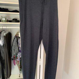 Eileen Fisher wool pants